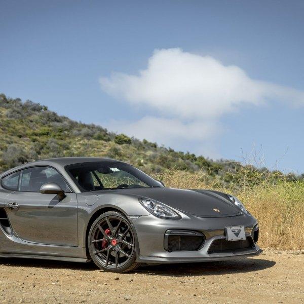Porsche Cayman: Images, Mods, Photos, Upgrades
