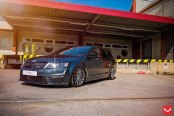Not Your Average Skoda Octavia with Aftermarket Parts