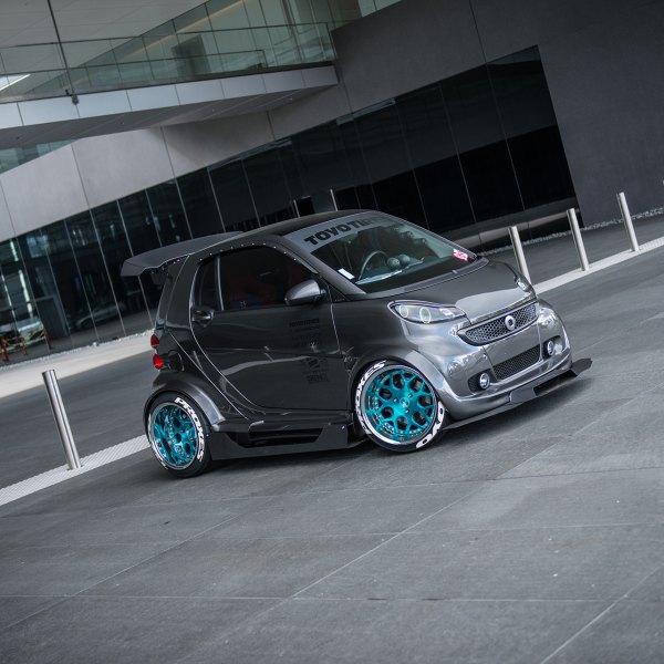 Custom Smart Car >> Custom Smart Car Images Mods Photos Upgrades Carid