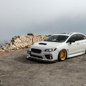 Custom 2015 Subaru Wrx Images Mods Photos Upgrades Carid Com