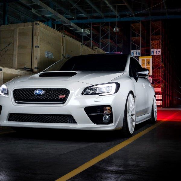 Custom 2016 Subaru Wrx Images Mods Photos Upgrades