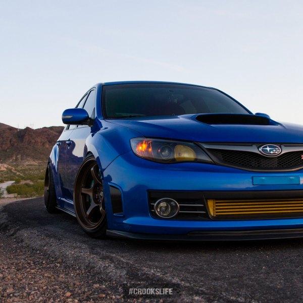 Scion FRS vs. Subaru BRZ Stance War on Vimeo |Portrait Mode Stanced Subaru Brz