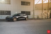 Tesla Model 3: When Style is Substance