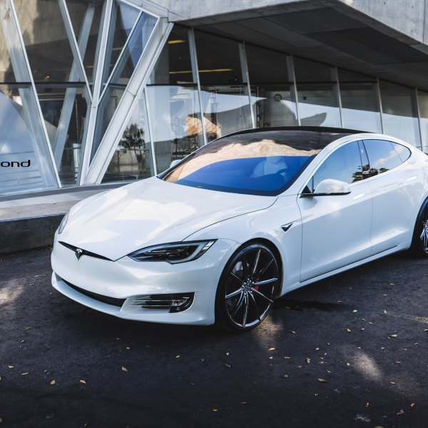 Custom 2018 Tesla Model S Images Mods Photos Upgrades Carid