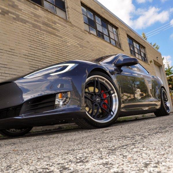 Custom Tesla | Images, Mods, Photos, Upgrades — CARiD com Gallery