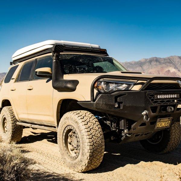 Custom Toyota 4Runner >> Custom Toyota 4runner Images Mods Photos Upgrades