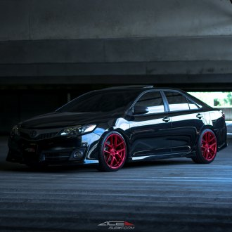 Custom 2012 Toyota Camry Images Mods Photos Upgrades Carid