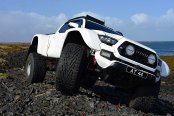 Tacoma Gone Wild: Best Off-Road Goodies in One Smart Package