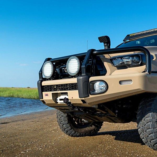 Custom Toyota Tacoma | Images, Mods, Photos, Upgrades