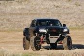 Lifted and Modified Tacoma Boasting Advanced Off-Road Mods