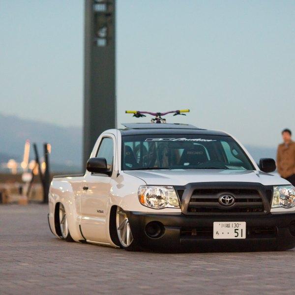 2008 Mitsubishi Raider Double Cab Suspension: Images, Mods, Photos, Upgrades