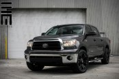 Toyota Tundra on Black XD Off-Road Rims by Exclusive Motoring