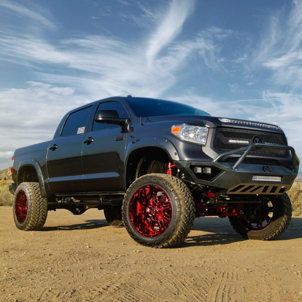 custom 2016 toyota tundra images mods photos upgrades. Black Bedroom Furniture Sets. Home Design Ideas