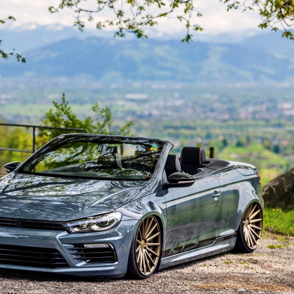 Eos Volkswagen Used: Images, Mods, Photos, Upgrades