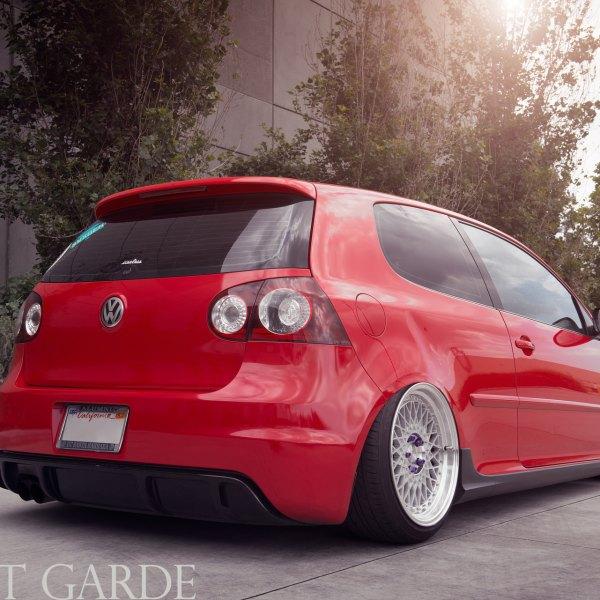 Images Mods Photos Upgrades: Custom 2005 Volkswagen Golf