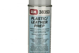 Install Bay® - SEM™ Plastic Preparation Color Coat, 11 Oz