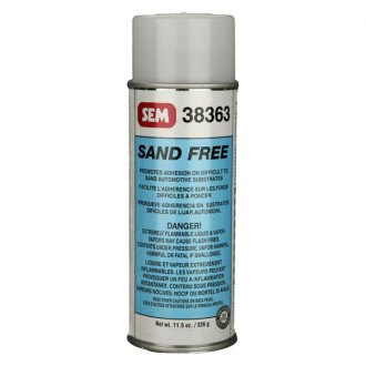 Install Bay® - SEM™ ABS Preparation Color Coat, 11,5 Oz