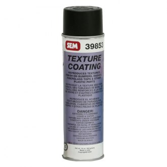Install Bay® - SEM™ Texture Coating Aerosol, 20 Oz