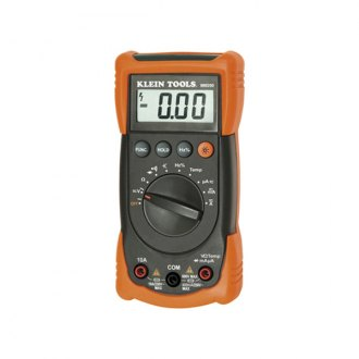 Install Bay® - Ranging Multimeter