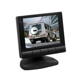 "Install Bay® - 3.5"" Color Display Monitor"