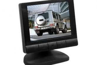 "Install Bay® - 3.5"" Color Video Screen"