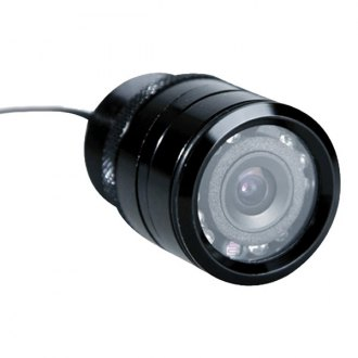 Install Bay® - Through-hole Back-up Camera