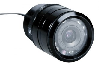 Install Bay® - Through-Hole Back-Up Camera with Park Lines