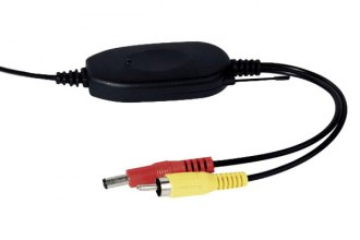 Install Bay® - Wireless Video Transmitter and Receiver