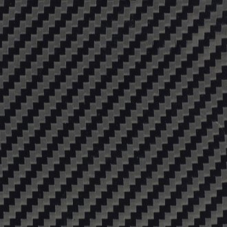 Install Bay® - Carbon Fiber Wrap, Black, 5 Linear Yard