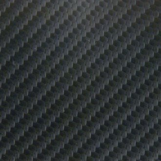 "Install Bay® - 54"" x 2.5 Yards Vinyl Carbon Fiber"