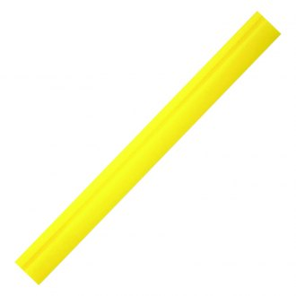 "Install Bay® - Yellow 18-1/2"" Turbo Squeegee Blade"