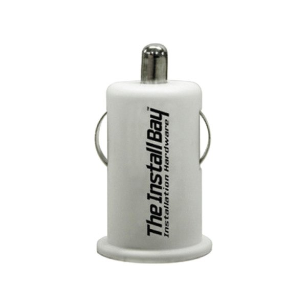 Install Bay® - 1A USB Car Charger