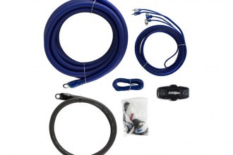 Install Bay® - Amplifier Installation Kit