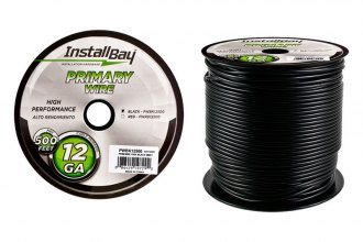 Install Bay® - All Copper Primary Wire