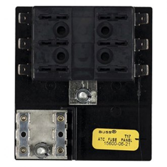 15600 06 21_6 fuses, fuse holders & circuit breakers carid com 150 amp fuse block at webbmarketing.co