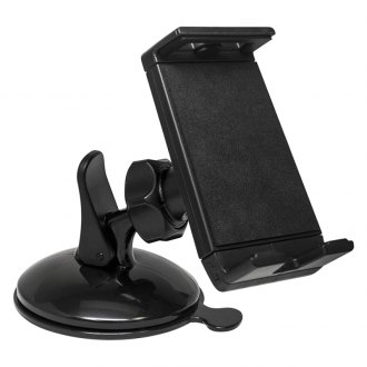 Install Bay® - NavGrip XL Windshield/Dashboard Suction Cup Mount