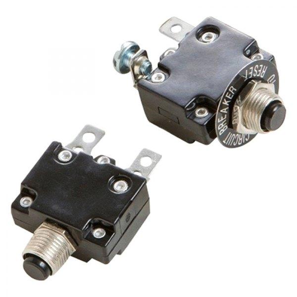 Installing A Circuit Breaker