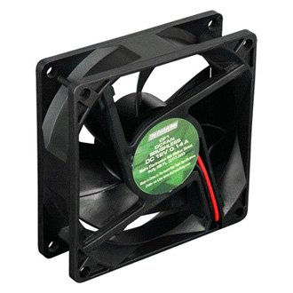 Install Bay® - Square Cooling Fan