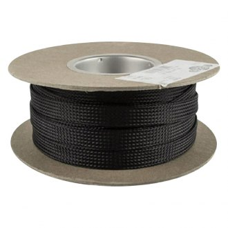 flx18blk_6 tubing & grommets wire protectors, conduits carid com Wire Grommets Rubber Harness Aplications at creativeand.co