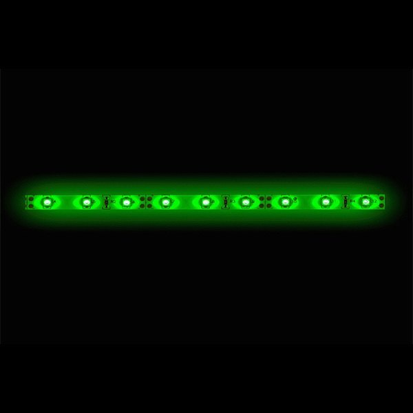 Install Bay® - 3m Green LED Strip