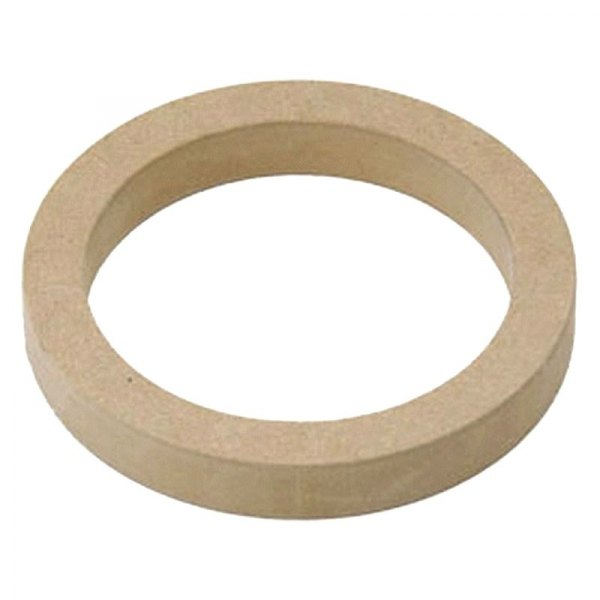 "Install Bay® - 3/4"" x 15"" MDF Speaker Spacer Ring"