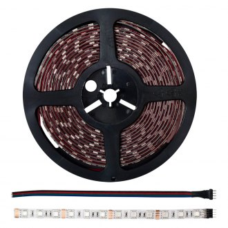 Install Bay® - RGB LED Strip Light