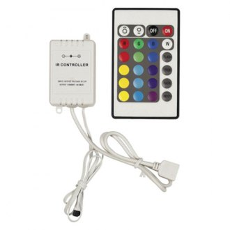 Install Bay® - LED Strip Light Controller