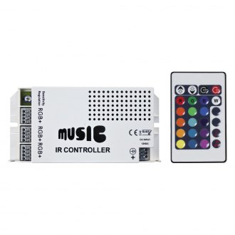 Install Bay® - Sound Activated Controller