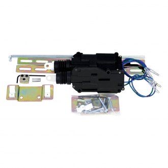 Install Bay® - 2 Door Cable Style Actuator Kit, Pair