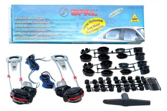 Install Bay® - Deluxe Power Window Kit