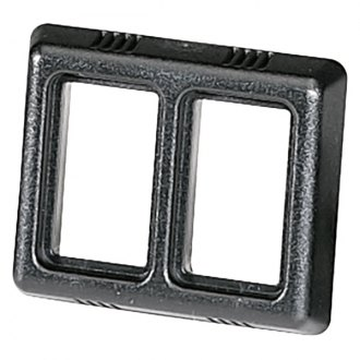 Install Bay® - Power Window Replacement Switch Frames