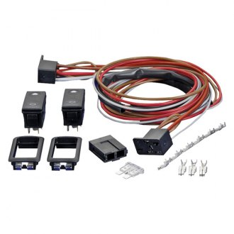 Install Bay® - 2 Door Switch Kits