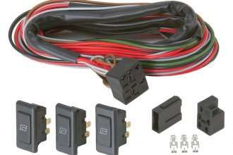 Install Bay® - Two Door Switch Kits