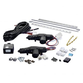Install Bay® - Door Power Lock Kit